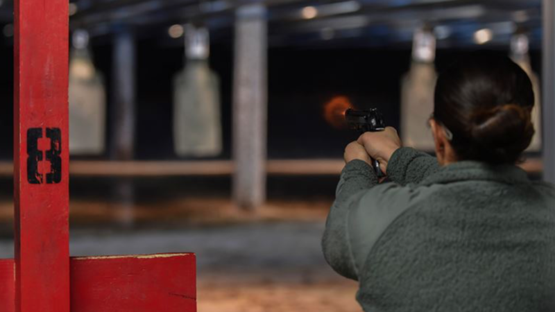 Virginia vows to shut down all gun ranges not owned by the state