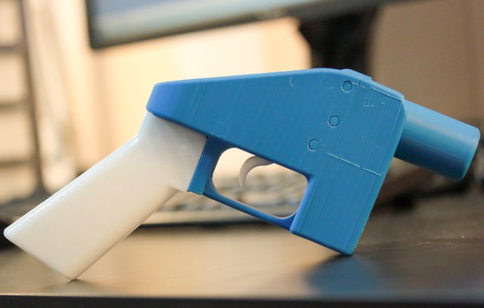 The 3D printed gun controversy: Everything you need to know