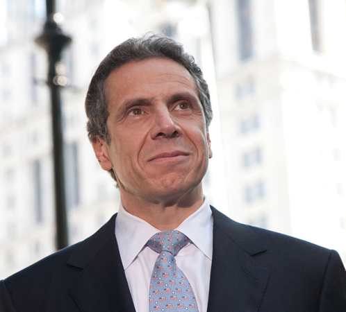 How Andrew Cuomo's War On Guns Turned Into A War On The Bill Of Rights