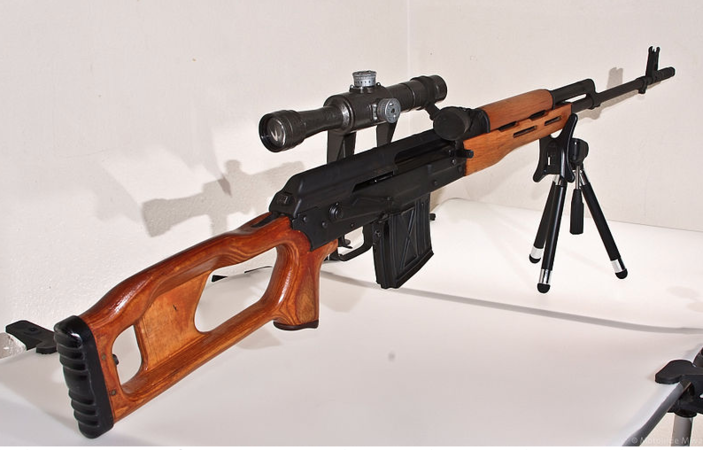 Century Arms to start bringing in Romanian PSL rifles once again (VIDEOS)