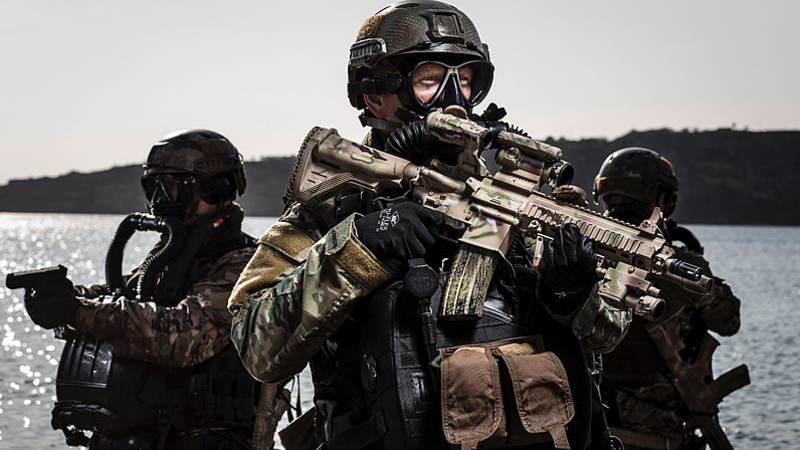 This Gun Is Loved By Militaries Around the World (And Its About To Become Even Deadlier)