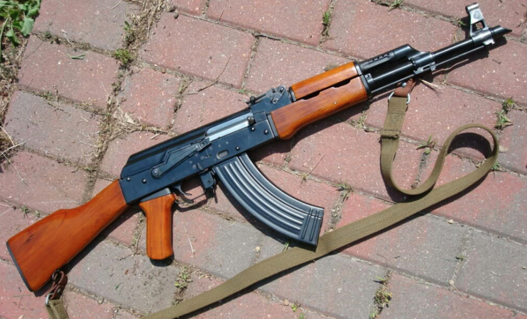 Good Old Days: A Looks at the Chinese Pre-Ban AKS (VIDEO)