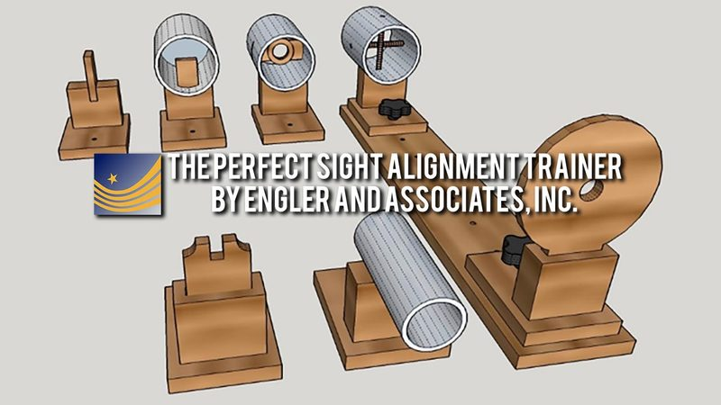 The Perfect Sight Alignment Trainer