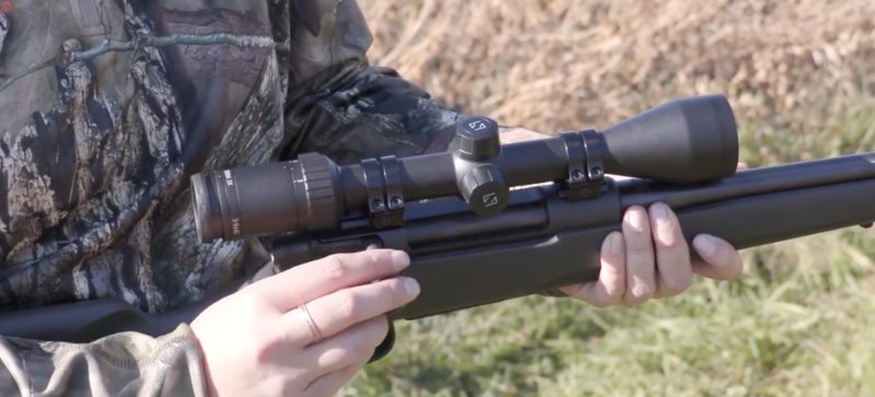 Mausers for the Masses: The Budget Mauser M18 (VIDEO)