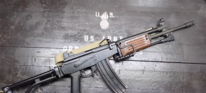 Testing the Galil ARM for Accuracy to Yards (VIDEO)