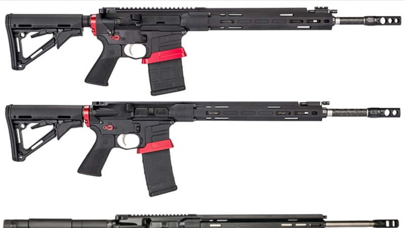 Savage Arms Broadens its MSR Lineup (VIDEO)