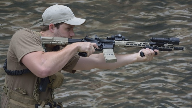 What Guns And Rifles Are Americans Buying (At Near Record Numbers)?