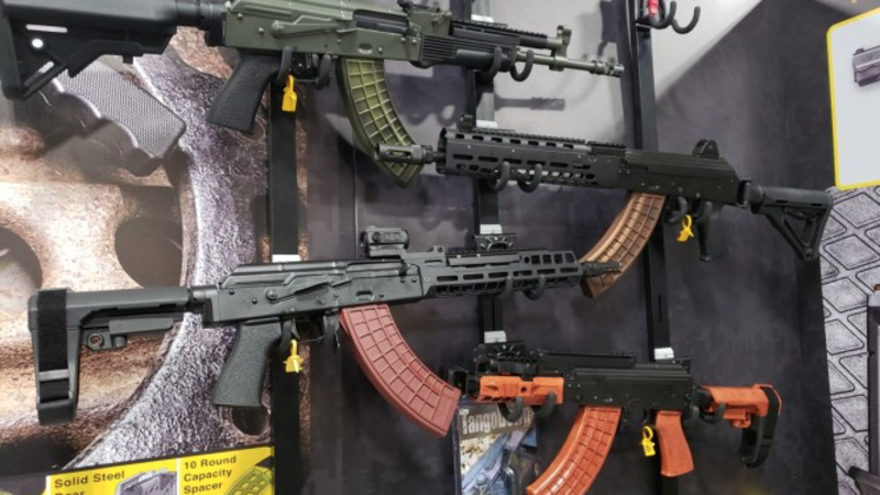 New XTech Tactical Products | SHOT Show 2019