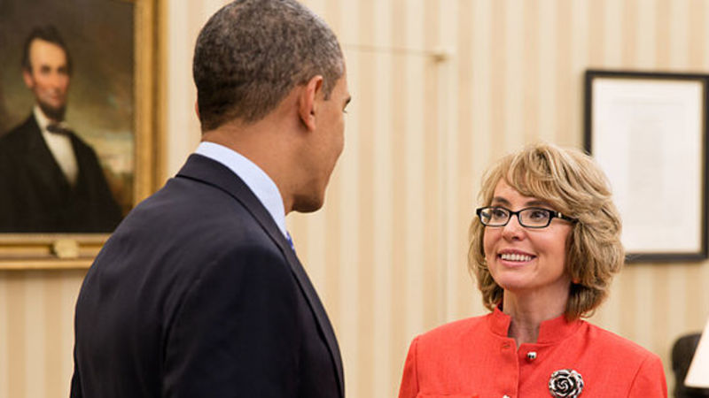 Giffords gun-control group spends $300,000 on ads targeting Va. Republicans