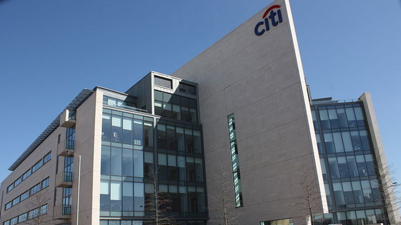 Citigroup Won't Shoot Straight About Discriminating Against Gun Companies