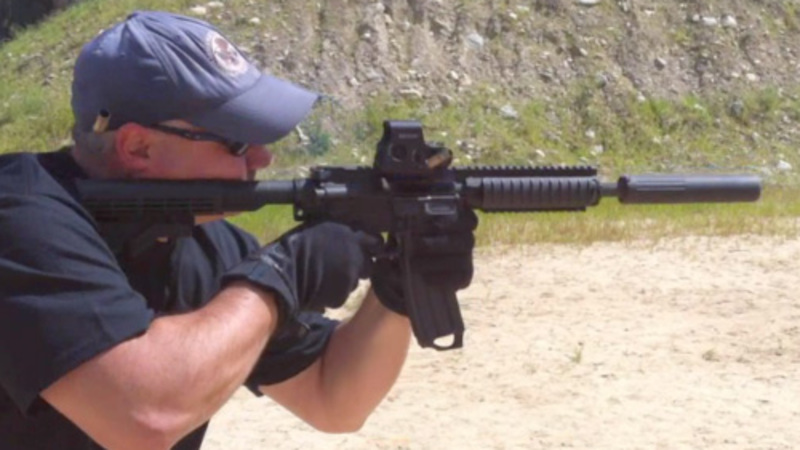 Owning a .300 Blackout Rifle is a No Brainer (VIDEO)