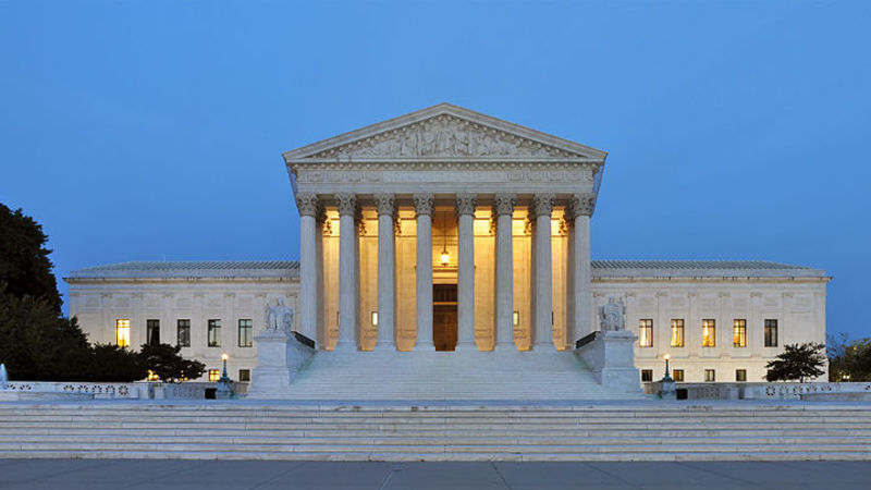 Supreme Court poised to hear first major gun case in a decade