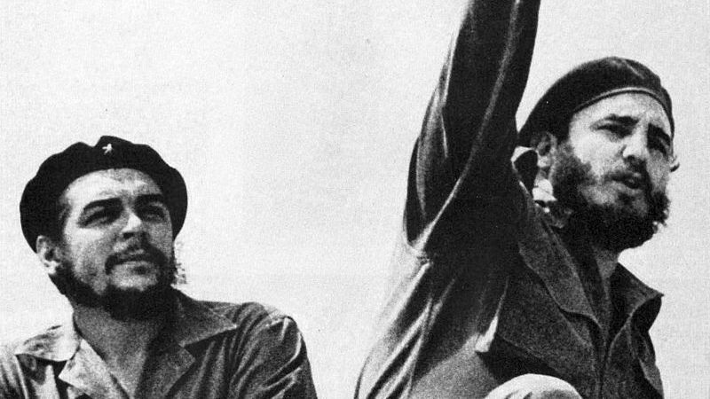 'I remember being excited when Castro made the revolution in Cuba': Video from 1986 surfaces showing presidential hopeful Bernie Sanders praising the late communist ruler
