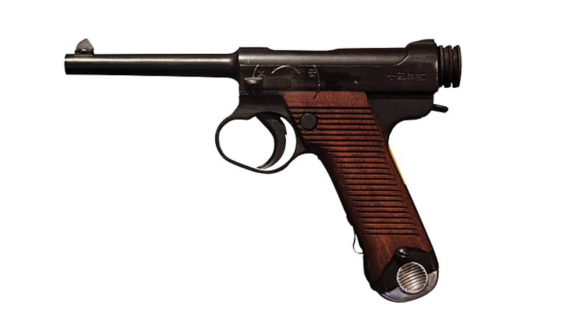 5 Guns That Won't Make Any Top List Anywhere (Because They Are Terrible)