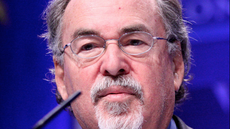 Twitter suspends conservative activist David Horowitz