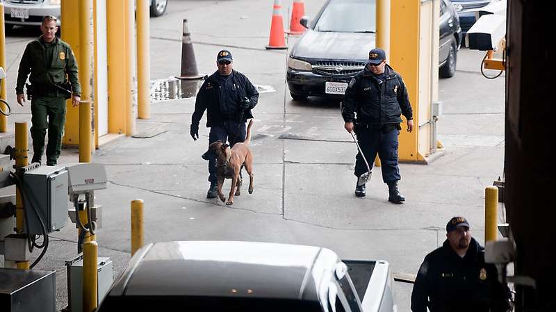 Mexican Gun Smuggler Worked At US Consulate
