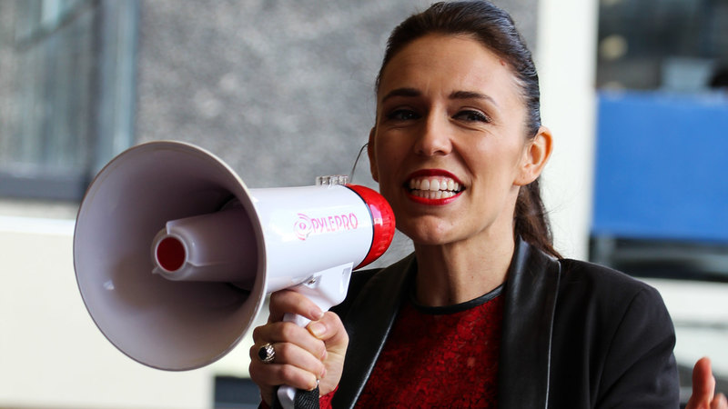 New Zealand PM Went After Gun Rights…Her Next Target is Free Speech