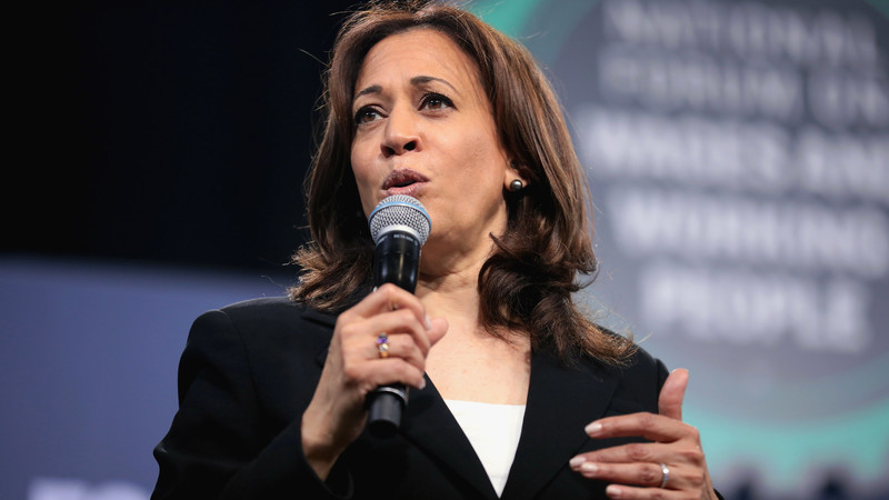 Kamala Harris Pledges To Ban Import Of AR-15-Style Assault Weapons If Elected President