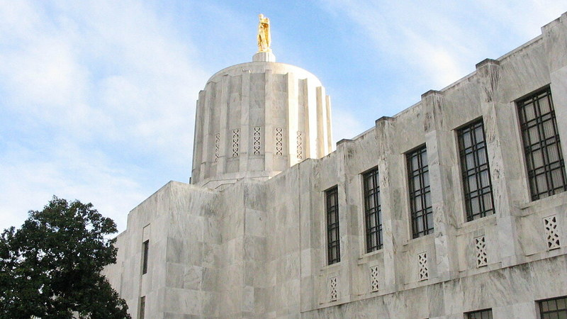 Oregon Republicans Find Way To Get Democrats To Give Up On Gun Control Bill