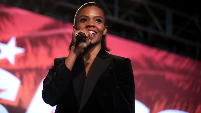 Facebook Singled Out Candace Owens for Scrutiny, Potential Ban, Internal Document Indicates