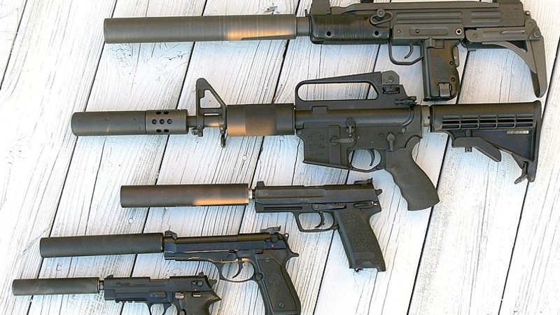 Supreme Court refuses to consider whether Second Amendment protects gun silencers