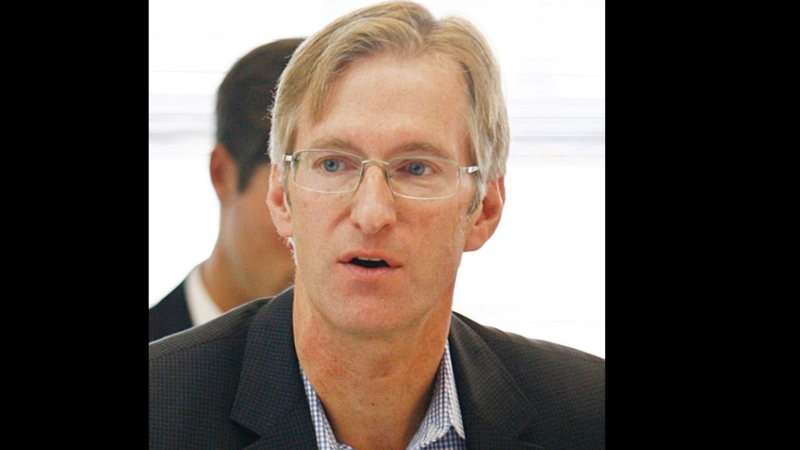 Portland Mayor Ted Wheeler Under Fire for Not Stopping Antifa Protests