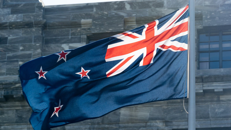 Kiwis Protest New Zealand's Gun 'Buy-Back' Scheme: 'The Government Kept Saying They Weren't Going to Rip Us Off'