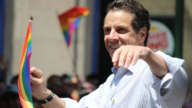 """Federal Judge: Cuomo Can Consider Gun Stores """"Non-Essential Businesses"""""""