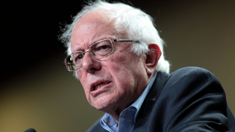 How Bernie Sanders Fell in Line on Gun Control