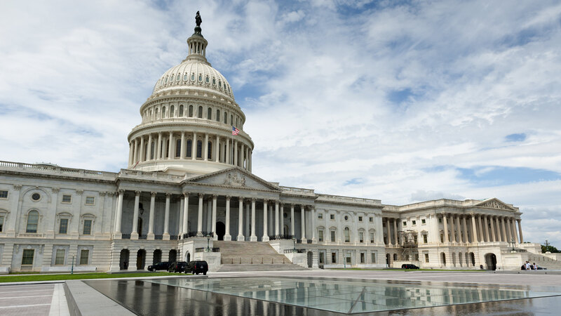 Gun curbs top Democratic agenda as US Congress reconvenes