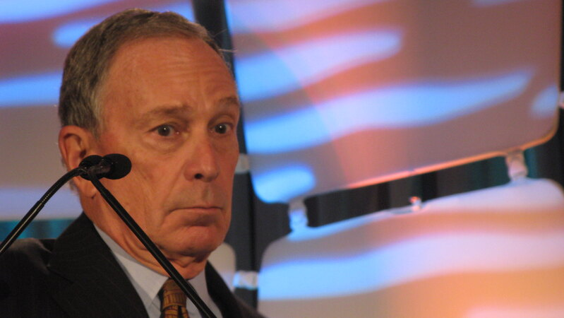 Bloomberg Gun Control Group Trying To Oust Pro-Gun NM Democrats