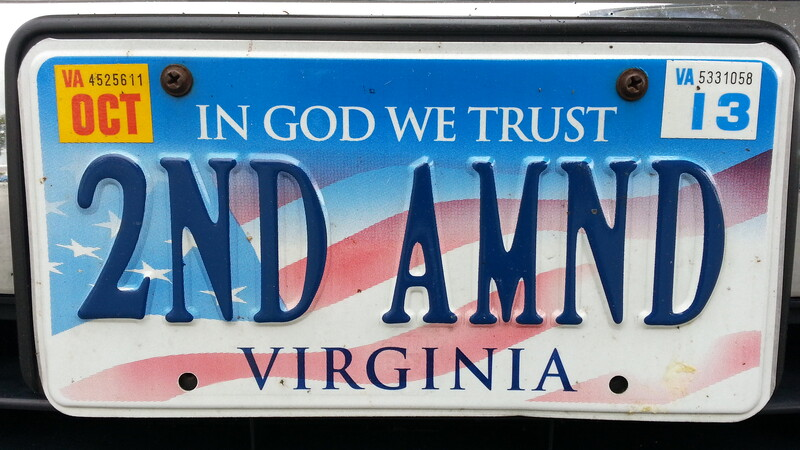 It begins: Virginia forms active militia to protect sheriffs, citizens from unconstitutional laws