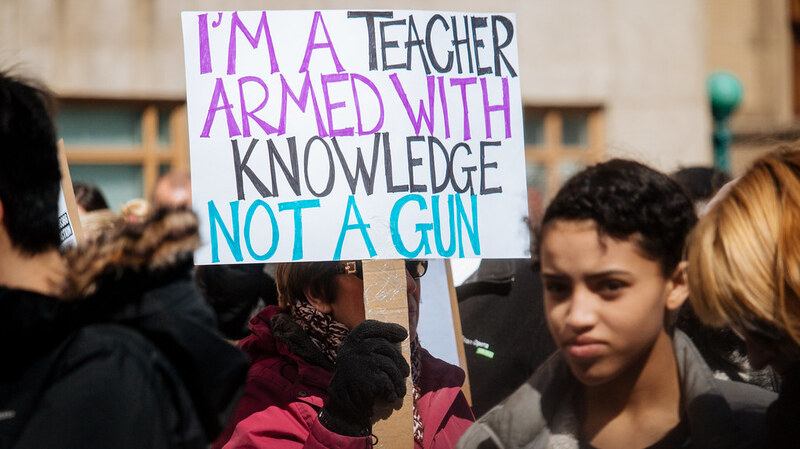 Reminder: There Has Never Been a Ban on Studying Gun Violence