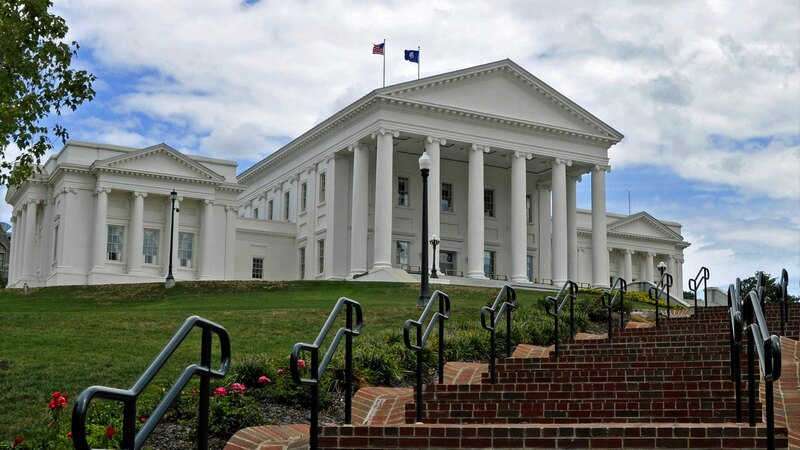 Virginia House committee passes gun control measures