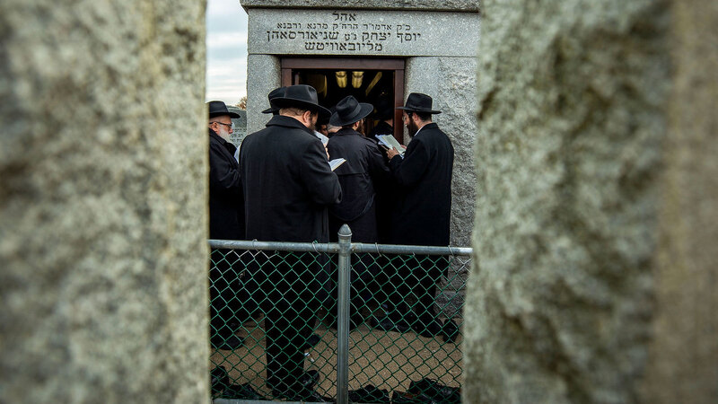 Gun applications in New York Jewish community spike to nearly 1,000%