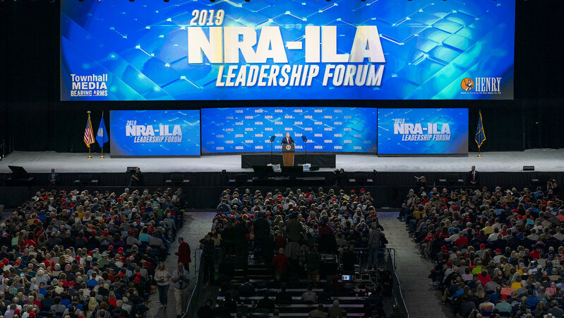 VA Dems Drop AR-15 Confiscation After 1000s of NRA Members Show