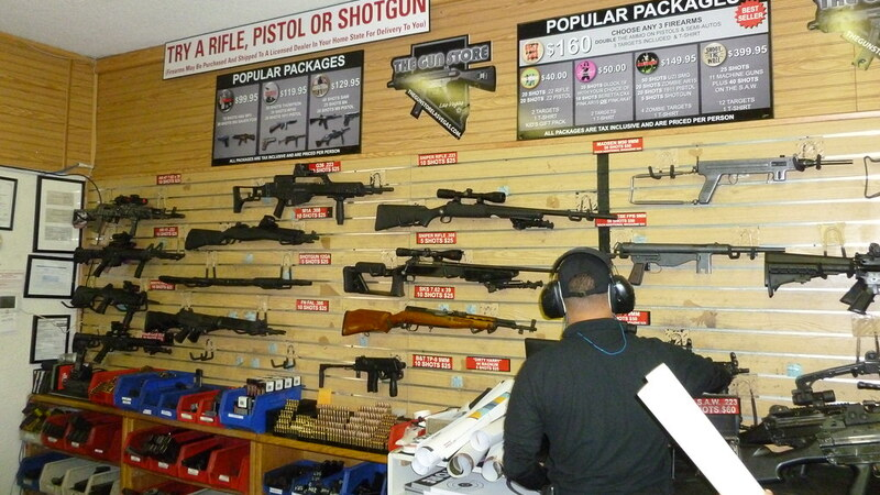 FBI Threatens Shutdown of Gun Purchase Background Checks as Massive Surge in Sales Creates Backlog