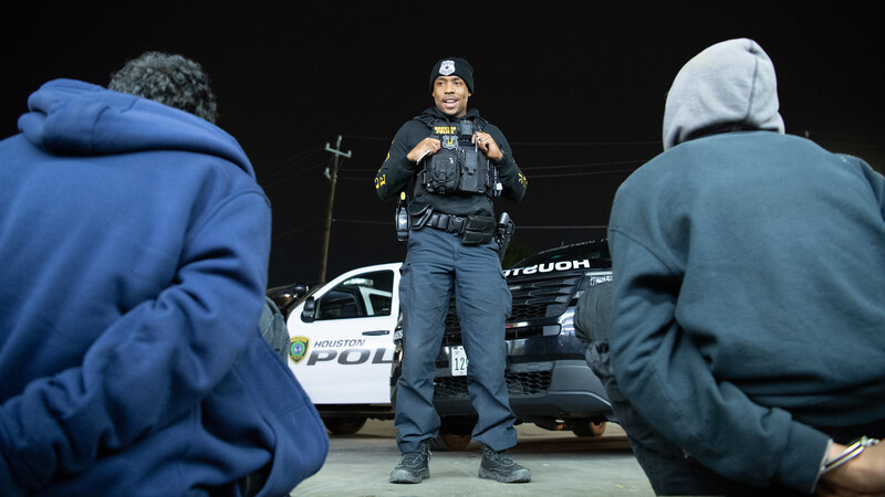 Movement to defund police gains 'unprecedented' support across US