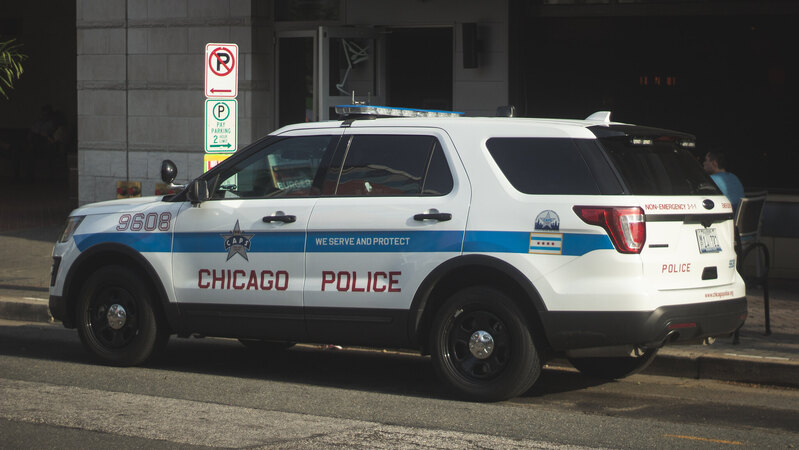 Chicago shootings: At least 60 shot, 4 fatally, in Labor Day weekend violence across city