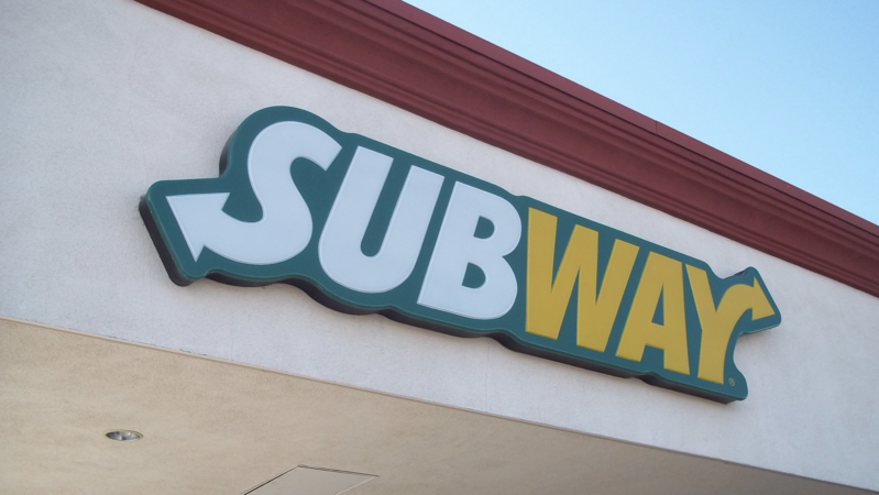 Subway Bans Open Carry of Firearms in Restaurants Nationwide
