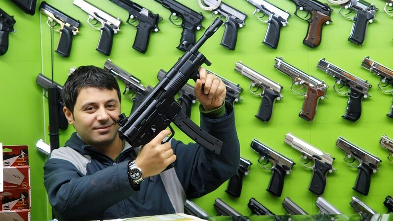 Smith & Wesson Stepping Up Production to Meet Record Setting Astronomical Demand for New Guns