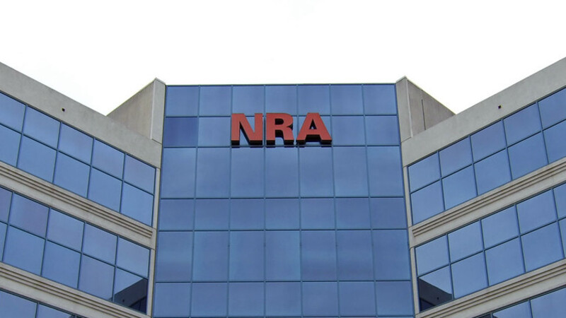 NRA in Last-Minute Push to Boost GOP in Georgia