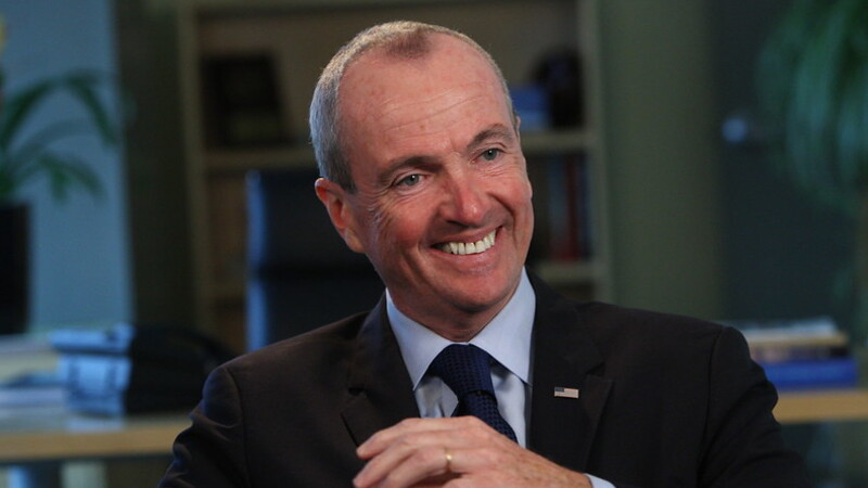New Jersey Governor's Plan To Tax Your Second Amendment Rights Into Oblivion
