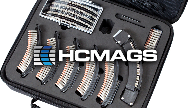 HC Mags-Open