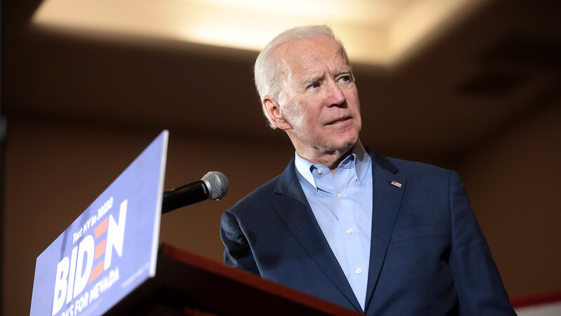 57% Of Americans Disapprove Of Biden's Handling Of Gun Laws