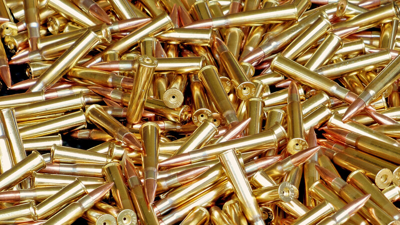 The Great Ammo Shortage Of 2021: No End In Sight?