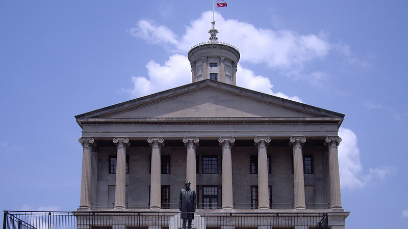 Tennessee on the Brink of Strong Constitutional Carry