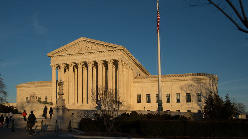 Joe Biden's Supreme Court Commission Report Could Outline Path to Court Packing