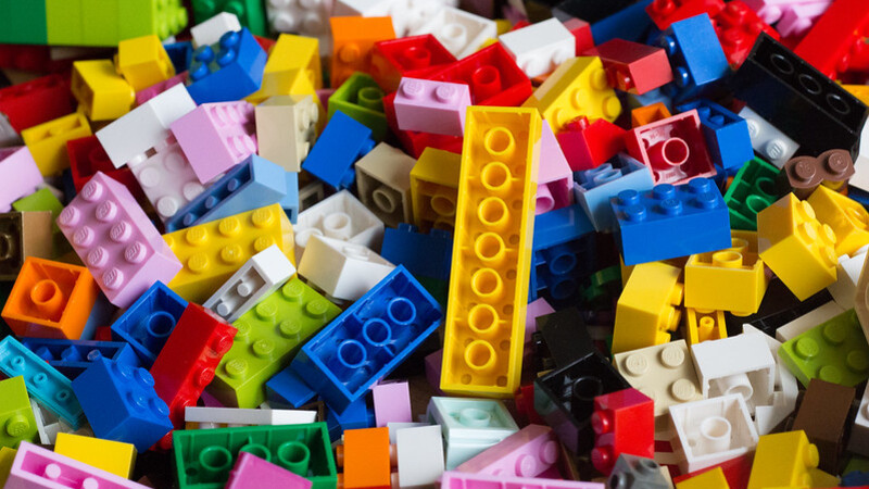 Company Ceases Production On Lego Attachments That Makes A Gun Look Like A Toy