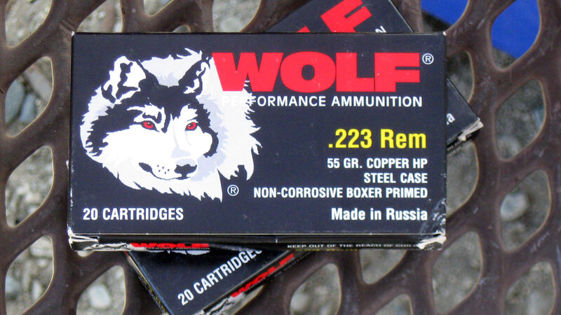 Biden's State Department Authorizes Ban on Imported Ammo from Russia